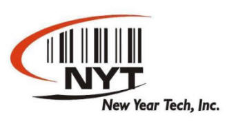 New Year Tech, Inc.